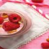 Smoothie rose|santé et heureux